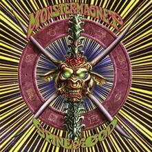 Spine of God - CD Audio di Monster Magnet