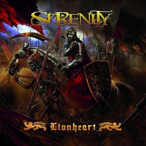 Lionheart - CD Audio di Serenity