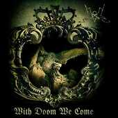 CD With Doom We Come Summoning