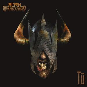 Tu - CD Audio di Alien Weaponry