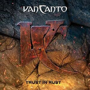 Trust in Rust - CD Audio di Van Canto