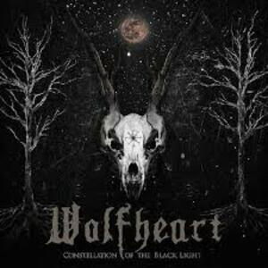 Constellation of the Black Light - CD Audio di Wolfheart