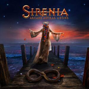 Arcane Astral Aeons - CD Audio di Sirenia