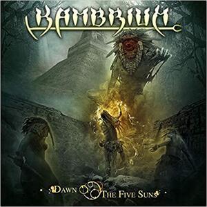 Dawn of the Five Suns - CD Audio di Kambrium