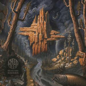 Hear the Rivers - CD Audio di Greenleaf