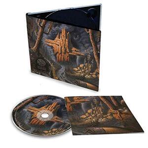Hear the Rivers - CD Audio di Greenleaf - 2