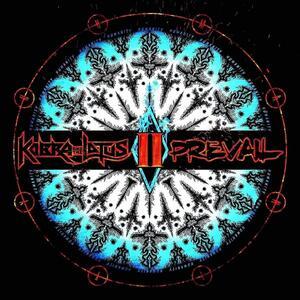 Prevail II - CD Audio di Kobra and the Lotus