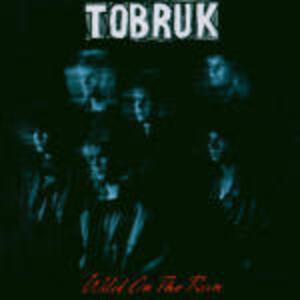 Wild on the Run - CD Audio di Tobruk