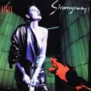 Strangeways - CD Audio di Strangeways