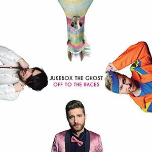Off to the Races - CD Audio di Jukebox the Ghost