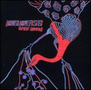 Open House - Vinile LP di Driver Drive Faster
