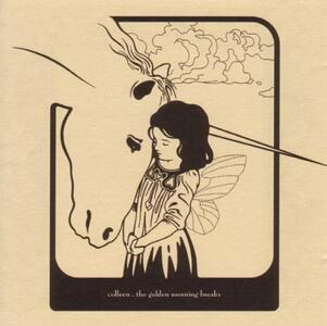 Golden Morning Breaks - Vinile LP di Colleen