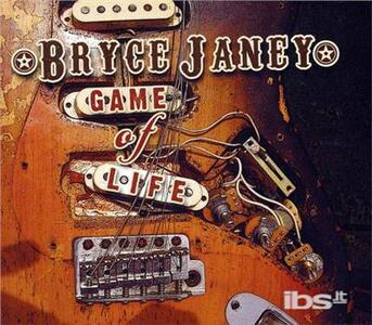 Game Of Life - CD Audio di Bryce Janey