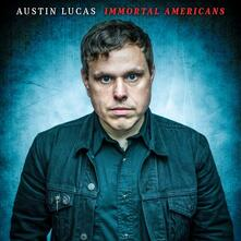Immortal Americans - CD Audio di Austin Lucas