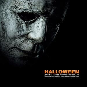 Halloween (Colonna Sonora) - CD Audio di John Carpenter