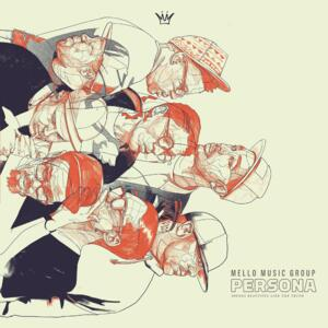 Vinile Persona: Sounds Beautiful Like the Truth (Mello Music Group)