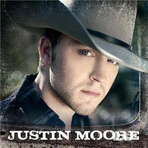 Justin Moore - Vinile LP di Justin Moore