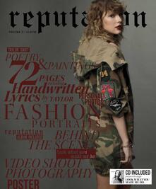 Reputation vol.2 (Deluxe Edition) - CD Audio di Taylor Swift