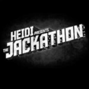 Jackathon - CD Audio di Heidi