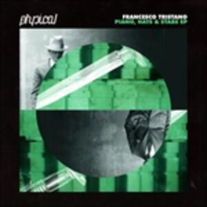 Piano, Hats & Stabs ep - Vinile LP di Francesco Tristano