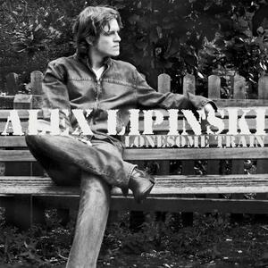 Lonesome Train - CD Audio di Alex Lipinski