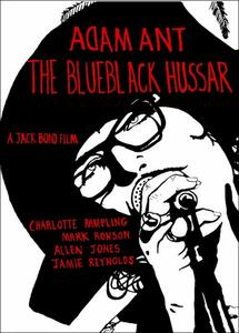 Adam Ant. The Blueblack Hussar - DVD