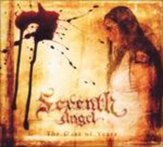 The Dust of Years - CD Audio di Seventh Angel