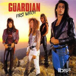 First Watch - CD Audio di Guardian