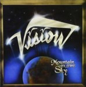 Mountain in the Sky - CD Audio di Vision
