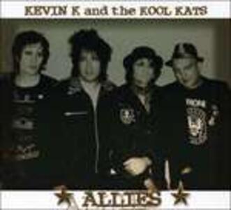 Allies - CD Audio di Kevin K