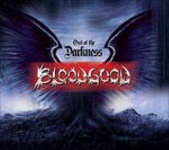 Out of the Darkness - CD Audio di Bloodgood