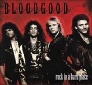 Rock in a Hard Place - CD Audio di Bloodgood