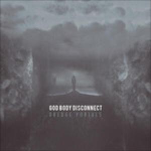 Dredge Portals - CD Audio di God Body Disconnect