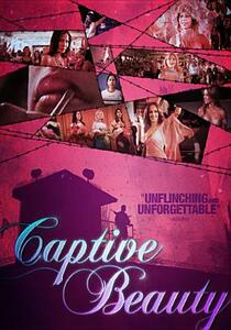 Captive Beauty - DVD