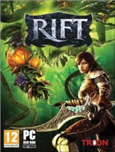 Rift - 2