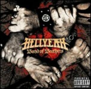 Band of Brothers - CD Audio di Hellyeah
