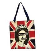 Idee regalo Borsetta Sex Pistols. Tote Bag Bioworld