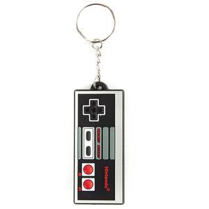 Portachiavi Nintendo. Controller Rubber - 2