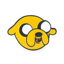 Fibbia Adventure Time. Jake