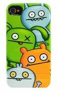 Idee regalo Uglydoll Ice-Bat cover capsule case per iPhone 4 Uglydoll