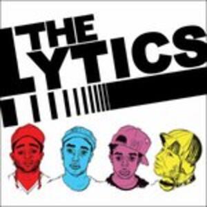 The Lytics - CD Audio di Lytics