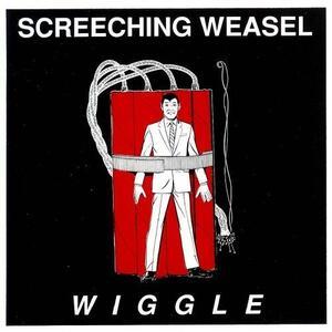 Wiggle - Vinile LP di Screeching Weasel