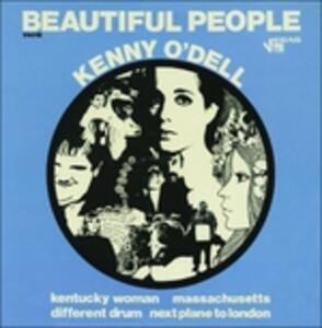 Beautiful People - CD Audio di Kenny O'Dell