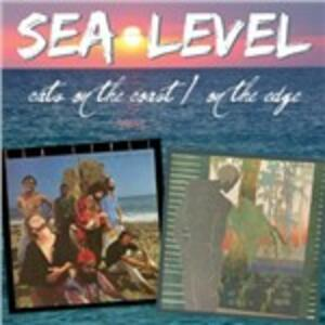 Cats on the Coast - On Edge - CD Audio di Sea Level