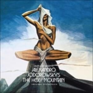 Holy Mountain (Colonna Sonora) - CD Audio
