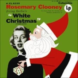 White Christmas - CD Audio di Rosemary Clooney