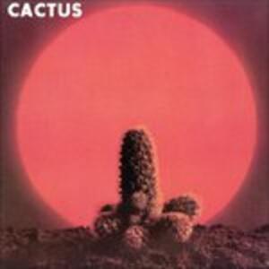 Cactus - Vinile LP di Cactus