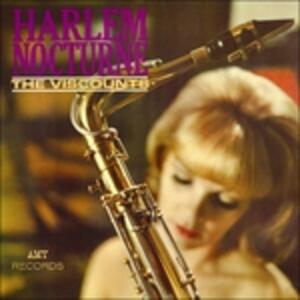 Harlem Nocturne - CD Audio di Viscounts