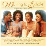 Cover CD Colonna sonora Donne - Waiting to Exhale
