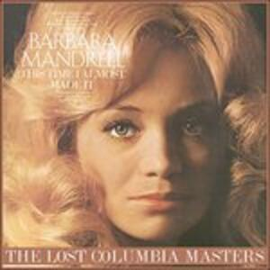 This Time We Almost Made it - CD Audio di Barbara Mandrell